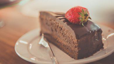 Historia Las tartas de chocolate