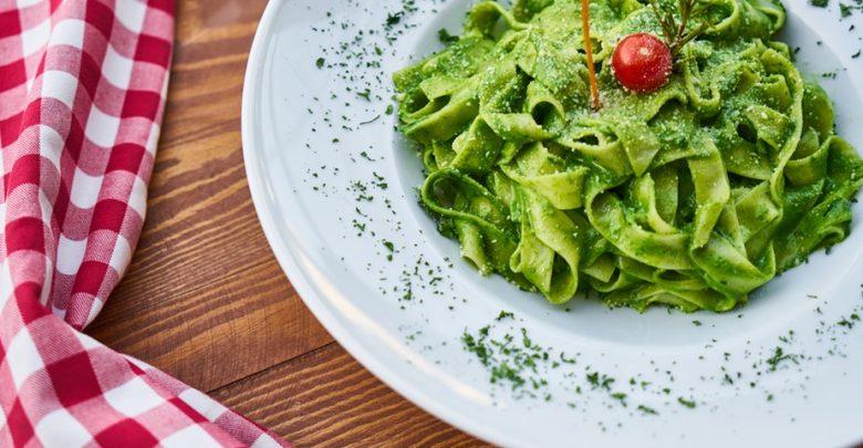 Artículo Trucos para comer pasta y engordar menos