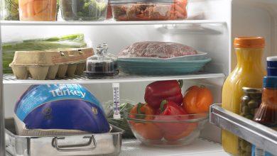 Historia El frigorífico