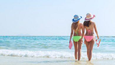 Historia ¿Bikini... o bikinis?